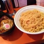 麺屋大斗 - 特製もりそば900円