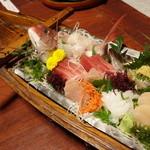 旅館 なわ井 - 料理写真: