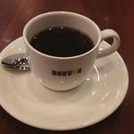 ドトールコーヒーショップ - ちょっと珈琲Time(´◡`๑)