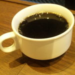 アパホテル - コーヒーは汲み置きです