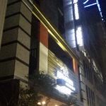 アパホテル - 日比谷線・新宿線の駅直近です