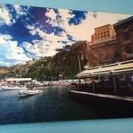 トラットリア・築地パラディーゾ - アマルフィの風景写真