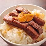 SATOブリアン - J-WAVEや日テレヒルナンデスにも出た自慢の【ブリめし!!】
