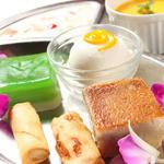 ルンビニ - アジアの人気デザートが大集合★女子必見★デザート・タリ♪