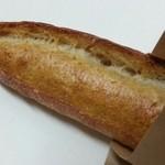 Bakery aoitori - バゲット(一本クープ)