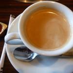 いきな黒塀 - ブレンドコーヒー