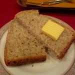 24225546 - まずはパン