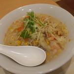24226069 - 長崎ちゃんぽん 麺2倍 550円 【 2014年2月 】
