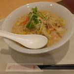 24226077 - 長崎ちゃんぽん 麺2倍 550円 【 2014年2月 】