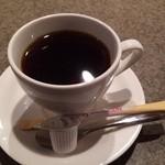 カフェ・サラマンジェ - 昼は学生主体のカフェ、夜はジャズバーという面白いお店です( ´ ▽ ` )ノ