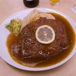 レストラン ボルカノ - 料理写真:
