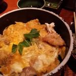 24227617 - 伊達鶏の親子丼