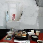 かまくら食堂 -
