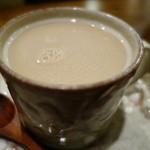 茶母 - カフェオレ