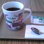 カフェデュモンド - プレミアムコーヒー