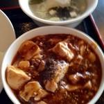 24230136 - ミニ麻婆豆腐