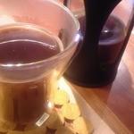 24231210 - フランチプレスコーヒー♪