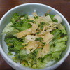 キムラヤ - 料理写真:サラダ
