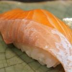 寿司大和 - サーモン