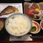 漁 - ひものセット