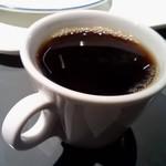 カフェ・コムサ - ブレンド