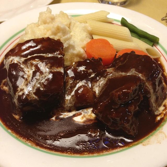 シチューの店 フジキッチン - お肉トロトロ*\(^o^)/*