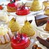 田園ぽてと - 料理写真:季節ごとに変わる洋菓子店ならではの生ケーキ