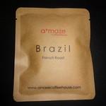 アメイズコーヒーハウス - ブラジル