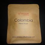 アメイズコーヒーハウス - コロンビア