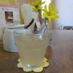 カフェむぎわらい - 酵素ジュース ミニサイズ