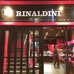 リナルディーニ - ジョエルデュラン跡地に出来たチョコレートブティック