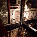 24244033 - 壁には大量のNOGISUや工具
