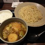 24244112 - カレーつけ麺