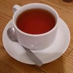 JAPONICA - レモンはカップの向こうに隠れています
