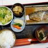 ひとつ - 料理写真:サバ味噌煮定食(\787)