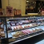 ルセット・マリナ - 警弥郷にある洋菓子の名店ルセット・マリナの博多阪急店です。