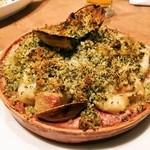 魚deバール ウオチカ。 - メリメロ焼き
