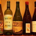 LEVEL - 純国産・日本ワインが充実!