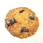 ダイドコ帖 - チョコとオートミールのサクサククッキー