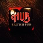 HUB - バレンタインのチョコ