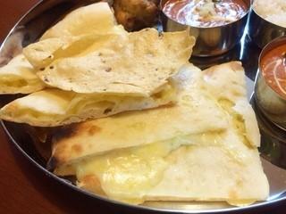 インド料理SHIVA - (2014.2月)
