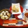 Kissakoyumesandou - 料理写真:白い麹ぜんざい 白雪姫