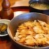 かきの館 寺岩 - 料理写真:あなご丼