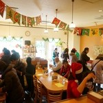 Cafe Lychee - ハンドメイド雑貨イベントも開催してます。