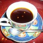 ファンファン - コーヒー
