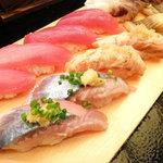 2426525 - お寿司(食べ放題)