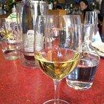 ル・プレヴェール - ワインもアルザス系で クレマンやリースリングでまとめてみました
