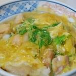 森田食堂 - 親子丼