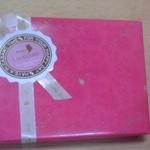 メリーチョコレート 西武百貨店秋田店 - 包装:外観【2014年2月撮影】