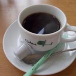 CAM ON - CAM ON ランチ コーヒー